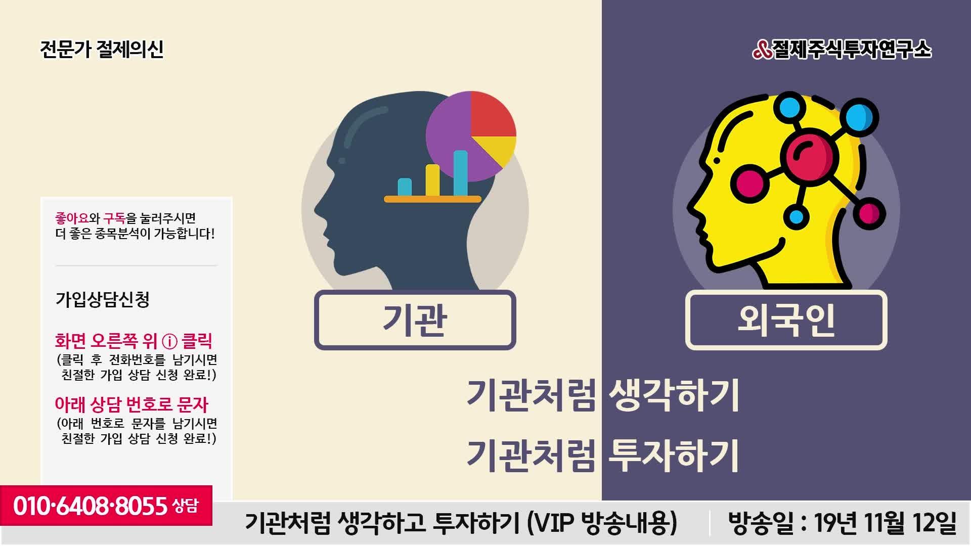 [주식] [헬릭스미스 주식분석] 헬릭스미스 기관처럼 생각하고 투자하기 (VIP 방송내용)