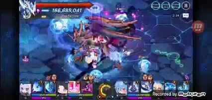 GrandChase - GLOBAL EN: Discussion - Cheating allegations of ervinxd by mean of using damage mods or hack video cover image 3